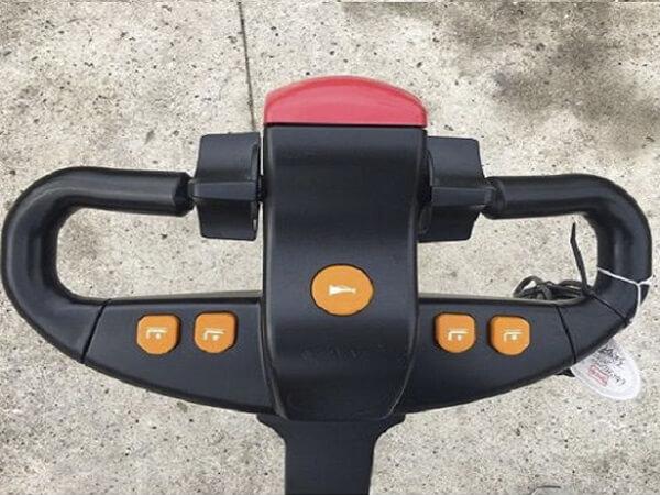 Tay điều khiển xe nâng tay điện heli cbd15-170j
