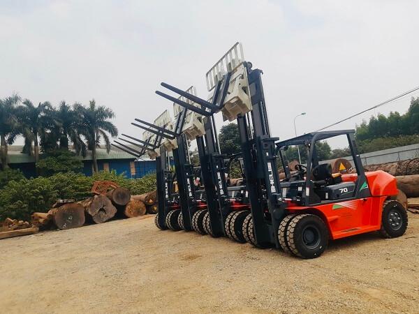 phù hợp với các doanh nghiệp sản xuất gỗ